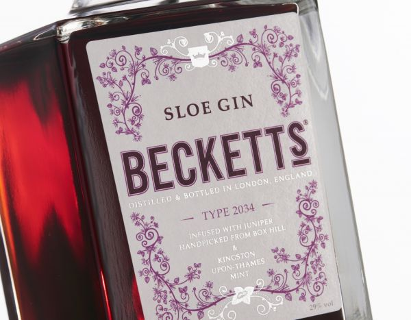 BBC Good Food Declares our Sloe Gin One of the Best
