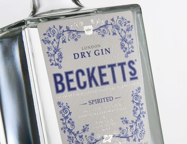Spirited Gin Launch
