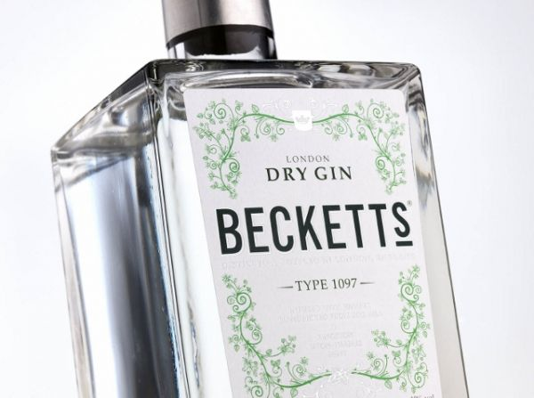 Magazine Feature on Surrey's Gins